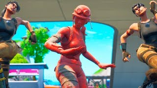 "🔴 NEW STYLE FOR the ""TOY SOLDIER"" SKIN-Fortnite Battle Royale"