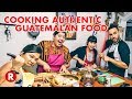 Authentic Guatemalan Food Cooking Class!! // Antigua, Guatemala // Hopscotch the Globe & Vivid Roots
