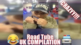 The Funniest Weekly UK Video Compilation [RoadTube #November]