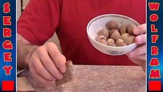 Самые Вкусные Маринованные Яйца(Pickled eggs)