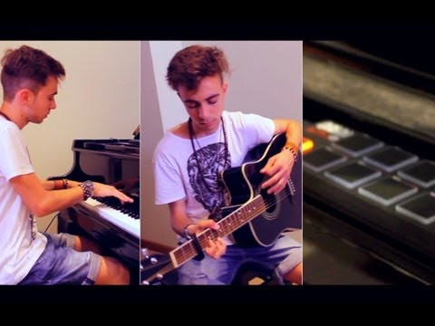 """""""How To Save A Life"""" - The Fray  Cover  - Costantino Carrara"""
