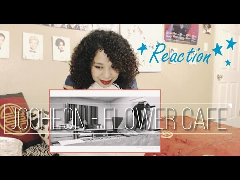 JOOHEON - FLOWER CAFE (FEAT.  I.M & SAM OAK)   MV REACTION