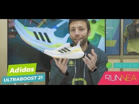 Analizamos las Adidas Ultraboost 21, sus pros y sus contras