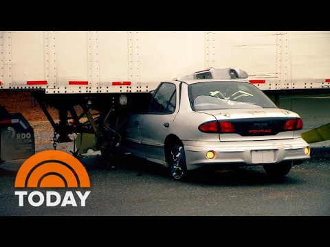 Truck Side Guards: New Push To Make Safety Devices Mandatory | TODAY