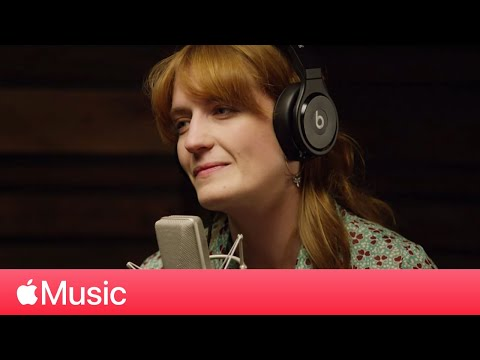 Florence Welch Joins Pharrell on OTHERtone
