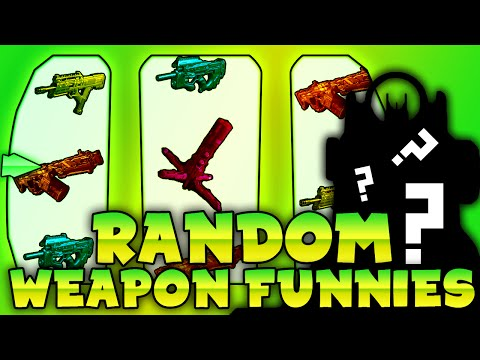 BO3 RANDOM CLASS FUNNY MOMENTS! Trip Mine Shenanigans & High Caliber Luck