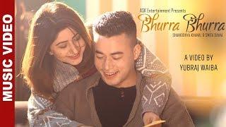 Bhurra Bhurra - New Nepali Song || Shaniddhya Khanal, Smita Dahal || Shailendra SHARAD, Gaire Suresh