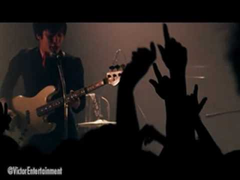 THE BAWDIES - YOU GOTTA DANCE