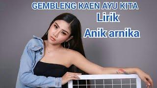 Download gembleng kaen ayu kita (lirik)