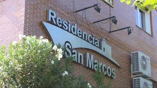 El brote en la residencia de mayores de San Martín de la Vega cuenta con 47 casos positivos