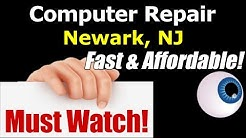 Computer Repair Newark NJ - 973-287-3414 - Laptop Repair, Virus Removal, Data Recovery