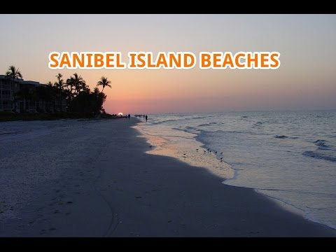 Sanibel Island Beach Vacation Travel  - Things To Do And Know | Travel Fun Guide