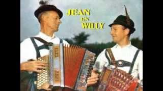 Jean & Willy  /  Tiroler Holzhacker Bub`n