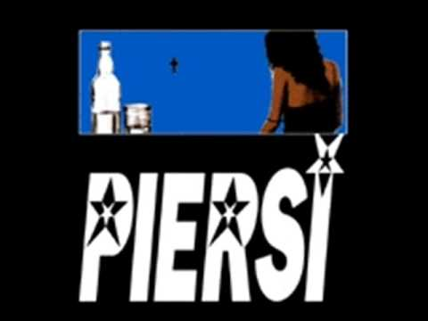 Piersi  Piersi 1992