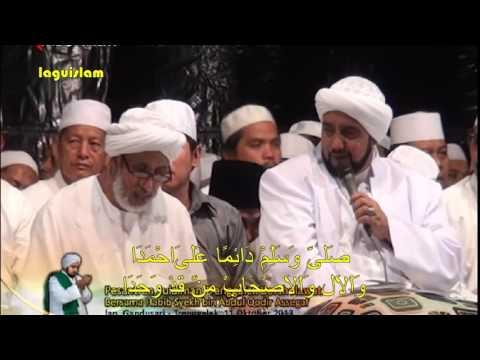 Habib Syech Terbaru   Sholli Wasalimda