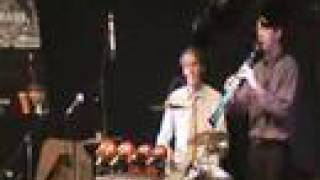 Matthias Seuffert plays Shreveport Stomp