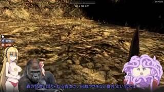 【7DTD】あかねとマキと、時々パンツ Part2【裸族ゆかり実況】 thumbnail