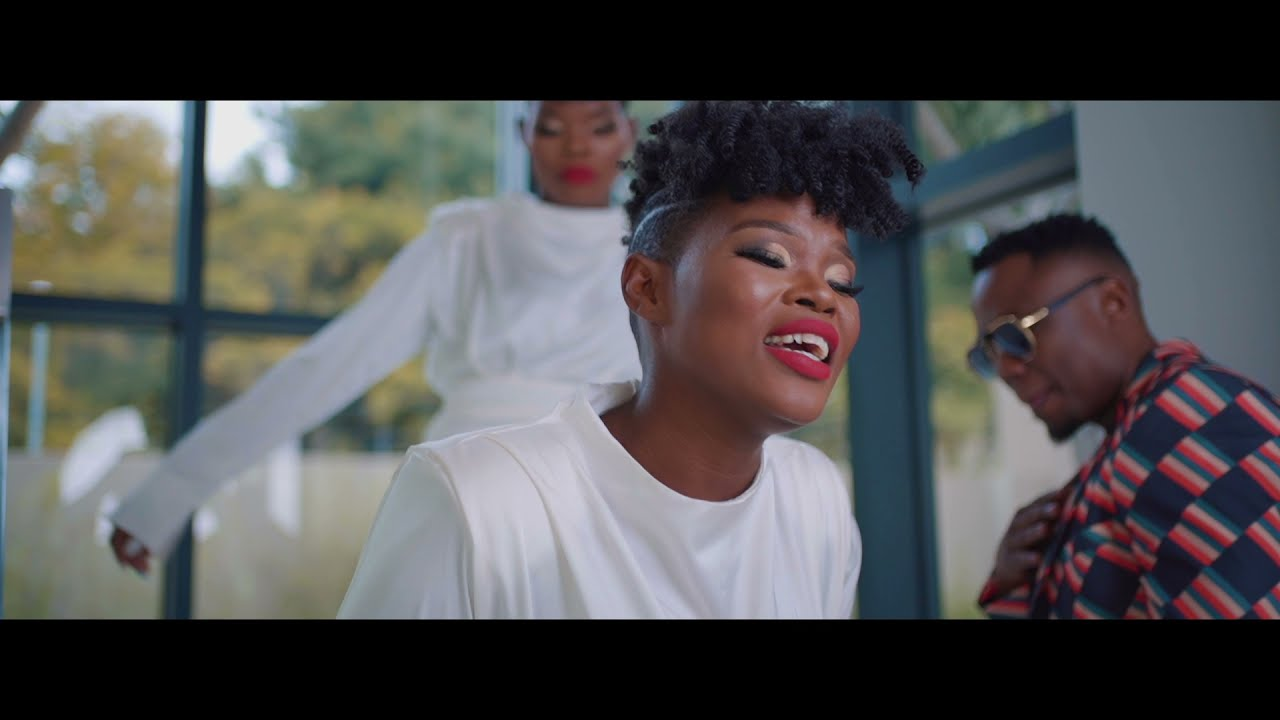 Download Dj Tira Feat. Q Twins - Ngilimele (Official Music Video)