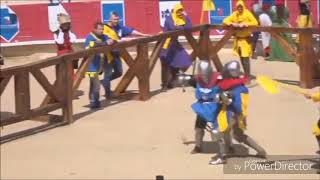 BotN 2017 day 1 1vs1  longsword Italy vs Ukraine