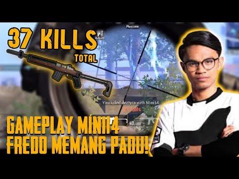 download 37 Kills!! Fredo Sameon Memang Padu! Sniper Gameplay Mini14   PUBG Mobile Malaysia