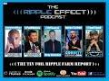 SWAPCAST! The Ripple Effect Podcast # 168 Corbett Report, Tin Foil Hat, & The Conspiracy Farm