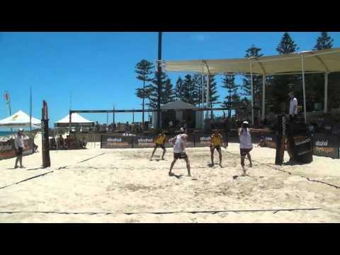 Perth open 2016 blocking