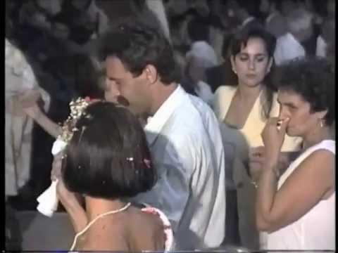 ΒΡΥΣΕΣ ΑΓΙΟΥ ΒΑΣΙΛΕΙΟΥ: ΓΑΜΟΣ ΤΗΣ ΓΑΡΥΦΑΛΙΑΣ ΚΑΙ ΠΡΟΚΟΠΗ, 3 ΙΟΥΛΙΟΥ, 1993