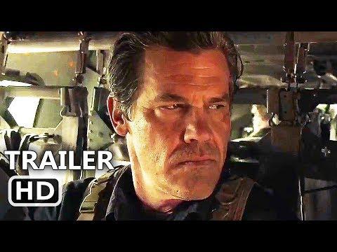 SICARIO 2 Full online # 2 (2018) Benicio Del Toro, Josh Brolin, Soldado Movie HD