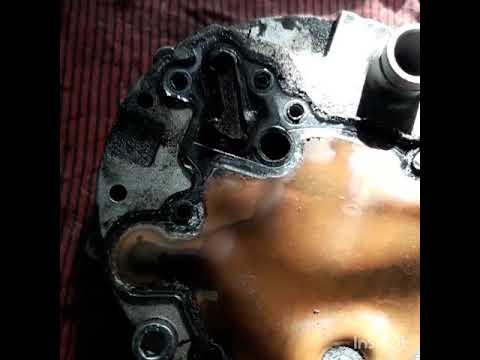 Замена ремкомплекта редуктора tomasetto AT07. Ремонт газового редуктора