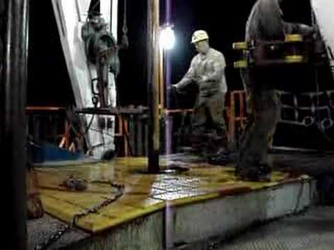 The oldest and original drilling for oil video on youtube