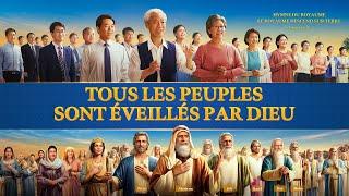 Chorale gospel « Hymne du royaume : Le royaume descend sur terre » temps forts IV