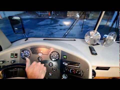 1996 Monaco Dynasty 38 ft diesel pusher