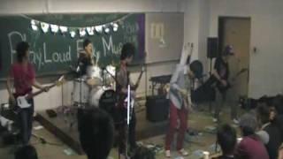 横浜国立大学ロバートジョンソン研究会09清陵祭アークエネミー2.