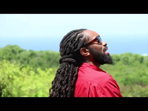 Redbwoy - Hello Jah Jah   OFFICIAL Music Video