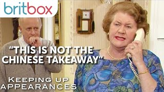 "Hyacinth's Best ""Chinese Takeaway"" Moments 