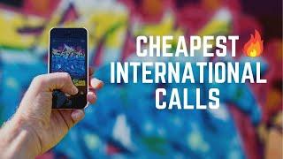 अंतर्राष्ट्रीय कॉल करने का सबसे सस्ता तरीका screenshot 2
