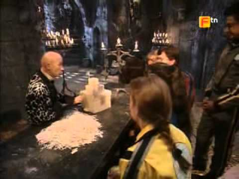 The Crystal Maze Series 4 Episode 12