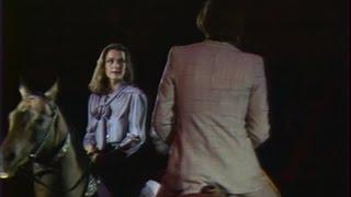 А. Пугачева, И. Алферова и А. Абдулов - Рассвет-закат (Новогодний аттракцион 1983)