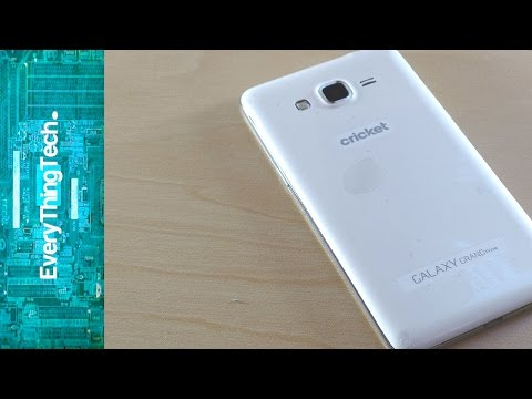 Samsung Galaxy Grand Prime Full Review!