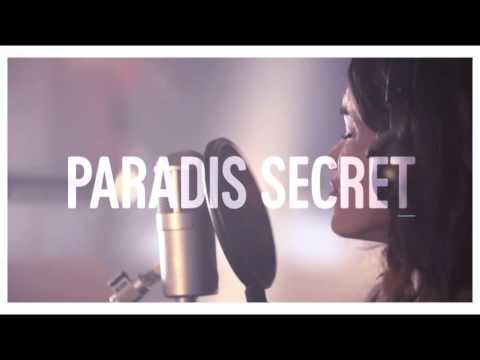 Jenifer - Paradis Secret (Nouvel Album)