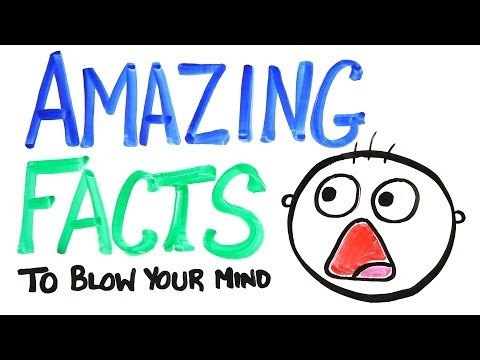 Thumbnail: Amazing Facts To Blow Your Mind Pt. 3