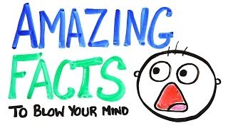 Repeat youtube video Amazing Facts To Blow Your Mind Pt. 3