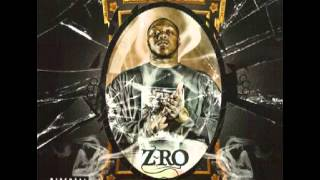 Paid My Dues By Z-Ro