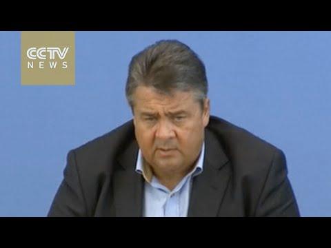 Berlin: EU-US free trade deal has failed