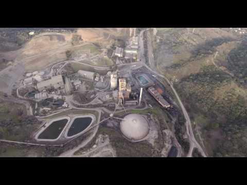 Permanente Quarry