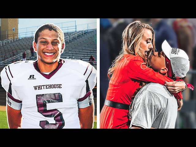 10 Things You Didn\'t Know About Patrick Mahomes