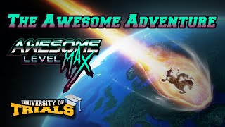 unicorns cats trials fusion the awesome adventure