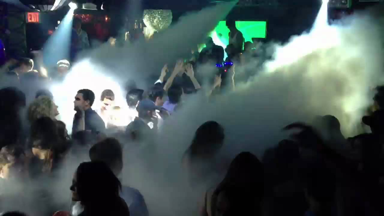 Lavo Night Club New York City Party Youtube