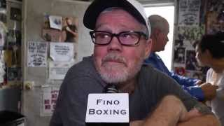 Freddie Roach on Canelo sparring Frankie Gomez for Cotto fight