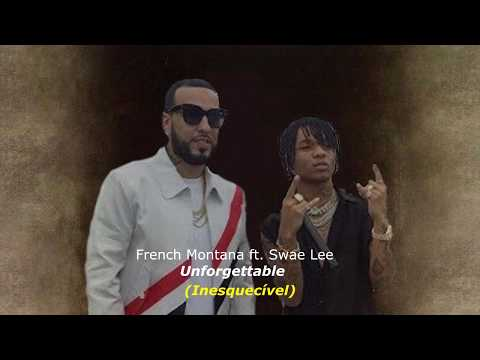 ▄▀  Unforgettable - French Montana ...